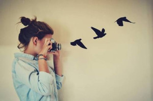 credit: http://rebloggy.com/post/photography-girl-quotes-birds-words-camera-free-fly/64051282965